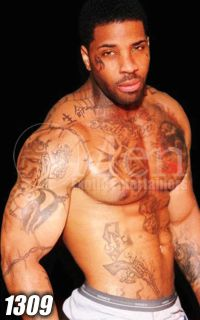Black Male Strippers images 1309-3